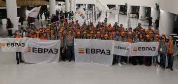 Сотрудники ЕВРАЗа завоевали 18 медалей на национальном чемпионате профессий WorldSkills Hi-Tech 2019