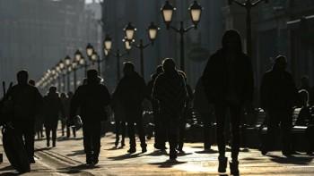 Счётная палата заявила о сокращении населения России четвёртый год подряд