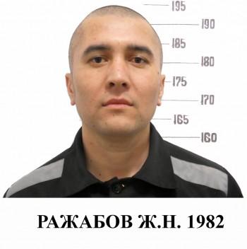 В Свердловской области разыскивают сбежавшего из колонии зэка