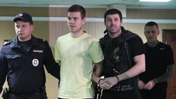 Осуждённый вместе с Кокориным и Мамаевым футболист вышел из колонии