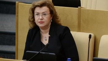 Вице-спикер Госдумы назвала интернет-зависимость молодёжи причиной падения рождаемости