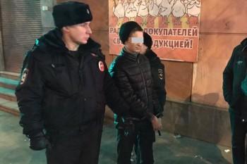 В Екатеринбурге арестован подозреваемый в убийстве школьницы во время массовой драки