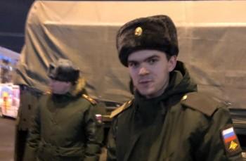 Жителю Екатеринбурга пришлось провести девять месяцев в армии, пока он доказывал незаконность призыва