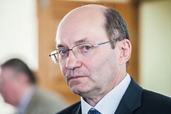 Экс-губернатор Свердловской области Александр Мишарин уходит на пенсию