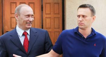Навальный потребовал у Путина возбуждения уголовного дела против прокурора Москвы.