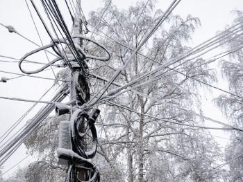 В Дзержинском районе Нижнего Тагила на два дня отключат электричество