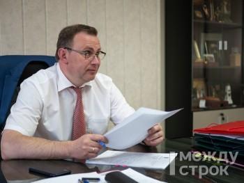 Мэр Владислав Пинаев отправит подчинённых в Череповец перед спасением системы водоснабжения Нижнего Тагила
