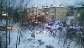 Под Нижним Тагилом подполковник полиции насмерть сбил пенсионерку