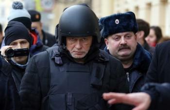 СМИ: Обвиняемый в убийстве историк Олег Соколов попытался покончить с собой во время следственного эксперимента
