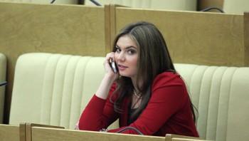 «Открытые медиа»: Стоимость недвижимости семьи экс-гимнастки Алины Кабаевой превысила миллиард рублей