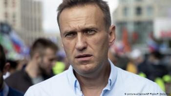 Навальный иФБК подали всуд наВладимира Путина