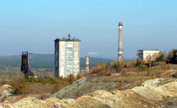 В Нижнем Тагиле работник шахты «Магнетитовая» спрыгнул с трубы котельной
