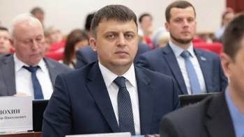 Из Совета Федерации исключат хабаровского сенатора после огласки истории сего судимостью