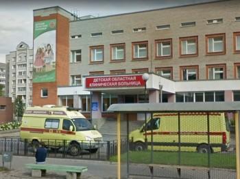 В Пскове мужчина пришёл с ножом в детскую больницу и напал на врача