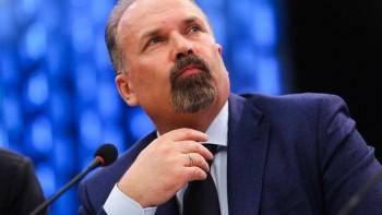 Новым гендиректором федерального мусорного оператора станет бывший министр строительства и ЖКХ Михаил Мень