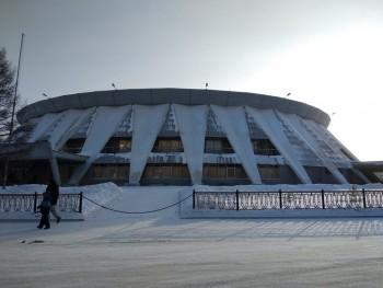 СК «Спутник» прошёл процедуру заявки для участия в чемпионате Свердловской области по хоккею среди взрослых команд