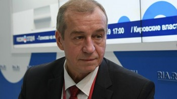 Губернатор Иркутской области заявил об отсутствии смыслаповышения зарплаты бюджетникам