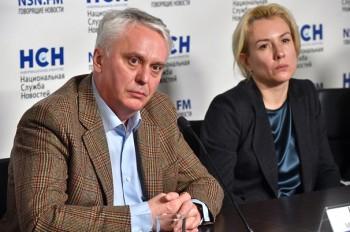 Глава Минздрава поручила восстановить на работе детских врачей-трансплантологов Михаила Каабака и Надежду Бабенко