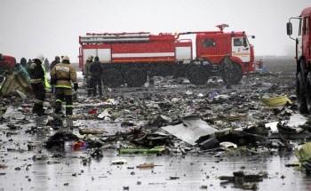МАК: Причиной крушения Boeing в Ростове-на-Дону в 2016 году стала ошибка пилотов