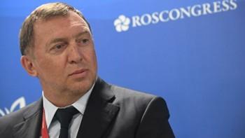 СМИ: Олега Дерипаску лишили кипрского гражданства