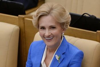 Яровая предложила ввести для учеников младших классов предмет «Моя Россия»