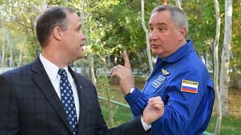 В«Роскосмосе» объяснили высокую зарплату Рогозина доступом к гостайне
