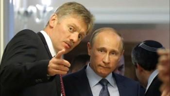 Пресс-секретарь президента РФ Дмитрий Песков сравнил Владимира Путина с доменной печью