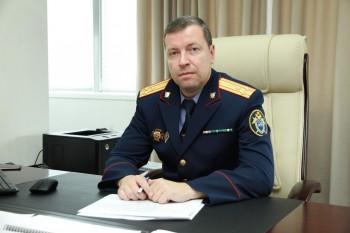 В Екатеринбурге задержали первого замруководителя СУ СКР по Свердловской области во время получения взятки