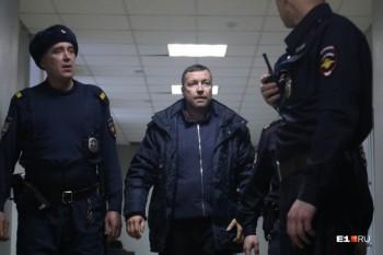 Стали известны подробности по делу Михаила Бусылко, задержанного при получении взятки