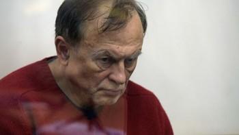 Доцента Соколова поместили в психбольницу при «Бутырке»