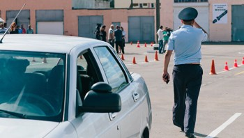 ГИБДД исключит «площадку» из экзамена на права с октября 2020 года