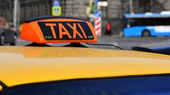 Таксисты Екатеринбурга присоединились к всероссийской забастовке таксистов