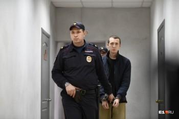 Виновнику смертельного ДТП наМалышева переквалифицировали обвинение наболее тяжкое
