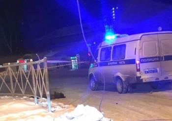 В Перми мужчина открыл стрельбу по прохожим и силовикам, есть погибший