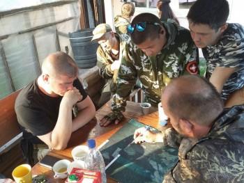 Волонтёры поискового отряда «Скорпион» расскажут жителям Нижнего Тагила о правилах организации поисков