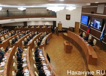 «Глава государства выделил Нижний Тагил, но тяжёлая ситуация во всей области»: Цуканов назвал главные проблемы Свердловской области