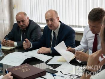 Мэрия уменьшит бюджет Нижнего Тагила на полмиллиарда рублей из-за срыва планов по строительству моста через Тагильский пруд