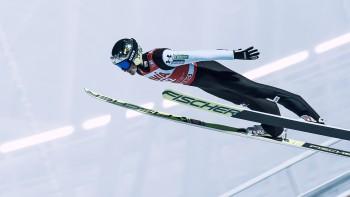«Это один из лучших трамплинных комплексов». В Нижнем Тагиле стартовал Кубок мира по прыжкам на лыжах (ФОТОРЕПОРТАЖ)