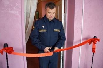 Бывший начальник женской ИК №6 Нижнего Тагила присоединился к акции сотрудников ФСИН «Бездомный полк»