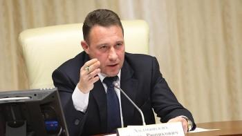 Экс-полпред президента в УрФО Игорь Холманских предложил ввести в России безусловный базовый доход