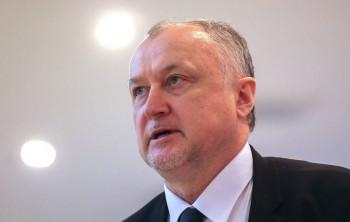 Глава РУСАДА назвал «чушью» домыслы о политической мотивации решения WADA (ВИДЕО)