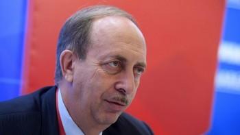 Губернатор Еврейской автономной области ушёл в отставку