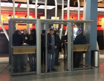 Госдума приняла закон, разрешающий возврат курилок в аэропорты