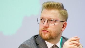В партии «Яблоко» избрали нового председателя