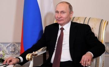 Владимир Путин внёс на рассмотрение Госдумы законопроект об установлении в России звания «Город трудовой доблести»