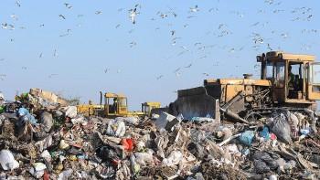 Госдума вопреки позиции экологов приравняла сжигание мусора кутилизации