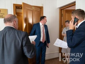 Депутаты Нижнего Тагила одобрили повышение зарплат для сотрудников мэрии в 2020 году