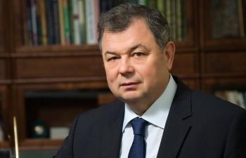 РБК: Губернатор Калужской области после отставки перейдёт в Совет Федерации