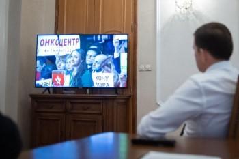 «Появилась уверенность, что второй ветке быть»: губернатор Куйвашев прокомментировал обещание Путина, касающееся второй ветки метро в Екатеринбурге