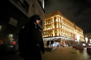 У здания ФСБ в Москве неизвестный открыл стрельбу из автомата, есть погибшие (ВИДЕО)